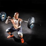 Why are Olympic Weightlifters Fat?